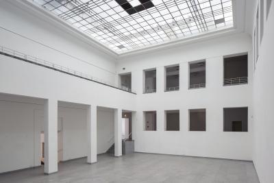 Baukunstarchiv NRW am Ostwall