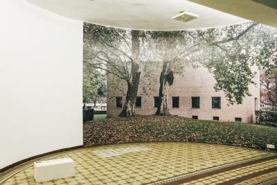Ausstellung Ostwall 7 Dortmund, Reduce, Reuse, Recycle, Landesinitiative StadtBauKultur NRW 2020, 2014