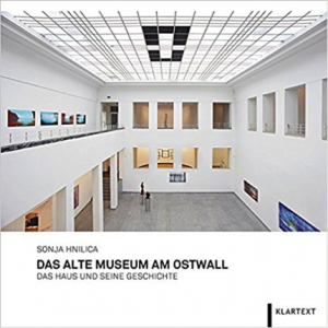 Cover das alte museum am ostwall