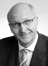 Portrait Dr.-Ing. Heinrich Bökamp