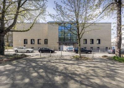 Baukunstarchiv NRW Außenansicht 2018