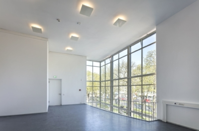 Baukunstarchiv NRW Innenansicht
