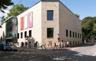 Urban Trail im Baukunstarchiv NRW Juni 2019