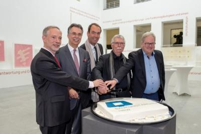 Ein Jahr Baukunstarchiv - Grund zum Feiern