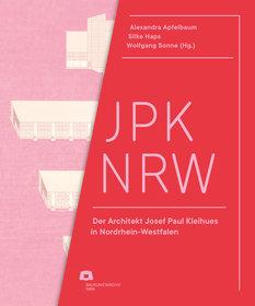 Ausstellungskatalog JPK NRW