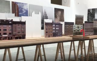 """Ausstellung """"Reproduktives Entwerfen"""" im Baukunstarchiv NRW"""