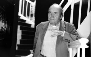 Harald Deilmann (1920-2008) - Foto: Wiechmann Aiette-Shagal, 2005