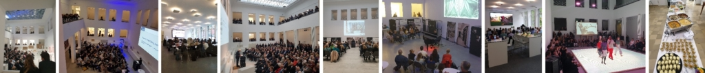 Impressionen Veranstaltungen Baukunstarchiv NRW