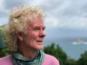 Jörg Wiele Portrait