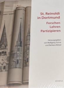 St. Reinoldi in Dortmund: Forschen – Lehren – Partizipieren