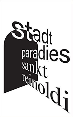 Cover stadt paradies sanktreinoldi