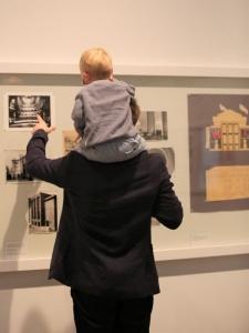 Ausstellungseröffnung im Museum Folkwang, Foto: Tanja Lamers