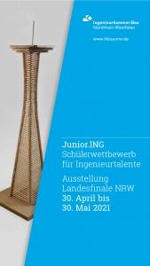 Junior.ING Schülerwettbewerb Ausstellung