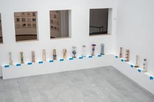 Junior.ING Schülerwettbewerb Ausstellung, Foto: Stefan Schneider