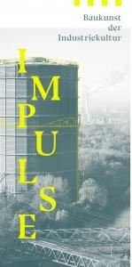 Dauerausstellung Impulse Flyer
